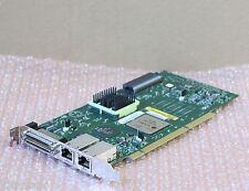HP Dual port 10/100 LAN+dual prt Ultra320 LVD/SE SCSI adapter AB290A AB290-60001
