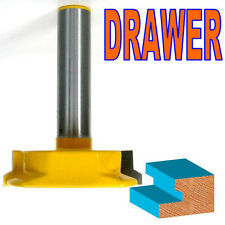 """1 pc 1/2"""" SH  Drawer  Lock Joint Router Bit sct-888"""