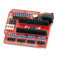 1pcs Extension Prototype Shield I/O Board Expansion Module for Arduino Nano V3.0