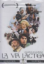 DVD - La Via Lactea NEW La Voie Lactee Coleccion Bunuel FAST SHIPPING !