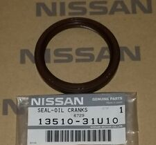 Nissan OEM Front Main Crank Seal VQ35DE VQ35HR VQ35 Nissan 350Z Z33 G35