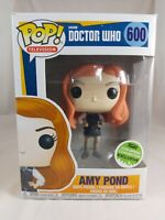 Television Funko Pop - Amy Pond - Doctor Who - ECCC Exclusive - No. 600