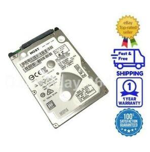 "HGST 500GB SATA 2.5"" 5400RPM 6.0Gb/s HTS545050A7E680 for Laptop,PS4,PS3,XBOX S"