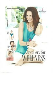 Jewellery for wellness Massive clearance At least 25% off magnetic bracelet L