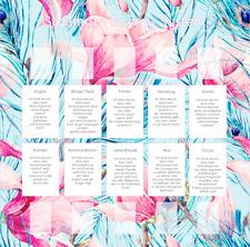 Pon galería de símbolos Soulmate energy sistema nuevo New tarot tarjetas orakelkarten Deck
