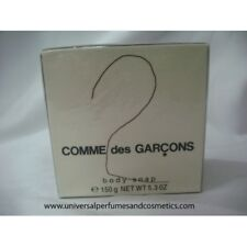 Comme Des Garcons 2 Body Soap (5.3oz.) Sealed in box