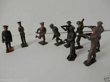 Unbranded Vintage 6-10 Toy Soldiers