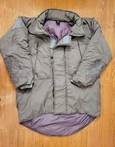 Halys Sekri PCU Level 7 Jacket Type II Primaloft Extreme Cold Weather MEDIUM