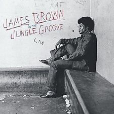 James Brown – in the Jungle Groove, CD!