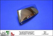MOTO GUZZI V7 CAFE (08 >)/V7 Classic (09 >) CROMO CORPO FARFALLATO COVER-LHS