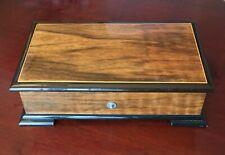 Vintage Thorens Music Box