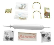 Steering Stabilizer/Damper Kit fits 1975-1978 Plymouth Trailduster  RANCHO