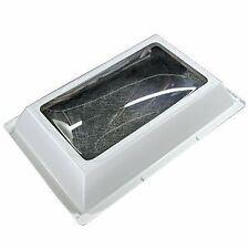 Specialty Recreation (N2222 White Inner Garnish for Rectangular Skylight Dome