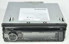 KENWOOD KDC-HD262U CAR AUDIO HD RADIO CD RECEIVER