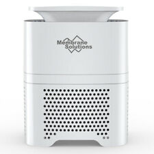 Ms® Msb3 Air Purifiers True H13 Hepa Filter for Large Home Allergies Smoke Dust