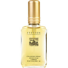 Stetson by Coty Cologne Spray .75 oz Unboxed