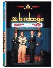Birdcage, The (1996) (DVD, 2005) Brand New Robin Williams Nathan Lane