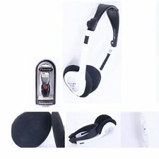 s l225 sentry on the ear headphones ebay  at gsmx.co