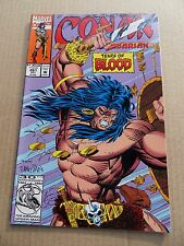 Conan The Barbarian 261.   Marvel 1992 - VF / VF +