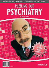Puzzling Out Psychiatry, Jefferies, Kate, Used; Good Book