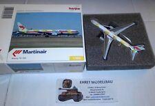 Martinair Boeing 767-300  Fox Kids 1:400 Herpa Wings 560955 Privatsammlung  XXI