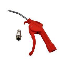 Mover FMT3064 Plástico Mano Aire Rápido Polvo Pistola, Limpiar Herramienta Rosca 1/4BSP