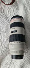 [TOP MINT] Canon EOS-1D Mark III Digital SLR Camera Body+ 2 Lenses+Flash