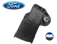 New OEM Bosch Manifold Pressure Sensor for Ford Lincoln - AS618