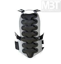 Protecteur du dos backprotect Protection de la colonne vertébrale Taille L Moto