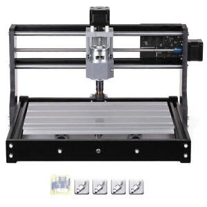 CNC3018 PRO DIY CNC Router Kit Mini Graviermaschine GRBL Control 3Achsen Graveur