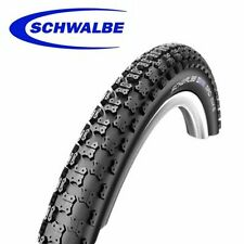 Schwalbe Tyres with Knobby Tread for Mountain Bike