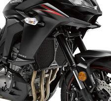 Kawasaki Versys® 1000 Radiator Trim-Fits 2015-2018 Versys® 1000-Genuine Kawasaki
