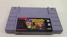 Super Mario RPG: Legend of the Seven Stars Super Nintendo SNES Game Cart