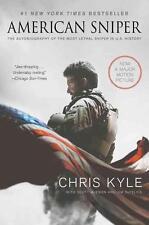 American Sniper. Movie Tie-In von Chris Kyle, Jim DeFelice und Scott McEwen...