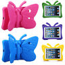 Butterfly Kids Shockproof EVA Cover Case For New iPad 5 Air 1 2 Pro 9.7 Mini 3 4