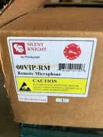 Silent Knight 00VIP-RM Fire Panel w/ Microphone