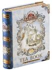 Basilur Tea - Ceylon Black Tea in luxury Tea Bag With Metal Mini Tea Book Vol i