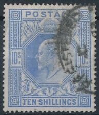[37754] Great Britain 1902/10 Good stamp Very Fine used