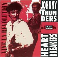 THUNDERS,JOHNNY & HEARTBREAKERS, Vive La Revolution, Excellent Import