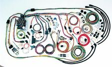 1955-59 Chevy Truck  American Autowire Classic Update Wiring Harness #500481