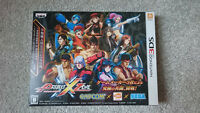 Project X Zone - Limited Edition for Nintendo 3DS [NTSC-J]