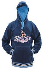 Yaquis de Obregon Warm Pullover Hoodie Sweater