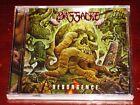 Внешний вид - Massacre: Resurgence CD 2021 Nuclear Blast Records USA NB 5910-2 Jewel Case NEW