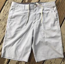 O'Neill Surf • Men's HYBRID STRETCH Boardshorts & Walking Shorts size 31