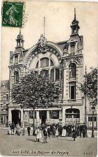 CPA  Lille- La Maison du Peuple   (204203)