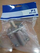 STAINLESS STEEL SUPPORT P1 RV35 ACCIAIO INOX