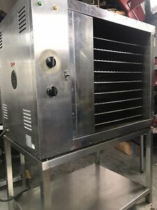 Convotherm AR54 Regeneration Oven Powdercoating Cerakote