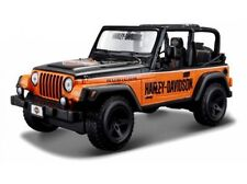 "Tobar 1 27 ""HD Wrangler Rubicon"" Jeep"