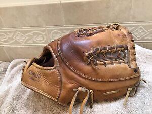 """Sonnett USA Willie McCovey 11.5"""" Baseball First Base Mitt Right Hand Throw"""
