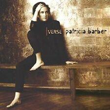 Verse, Barber, Patricia, New